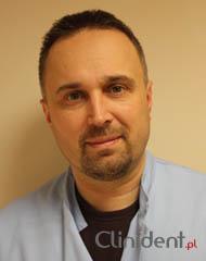 Стоматологічна хірургія Piotr Bilski